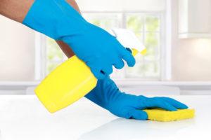 łatwe sprzątanie