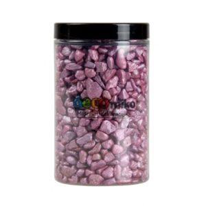 Kwarc dekoracyjny perłowy średni