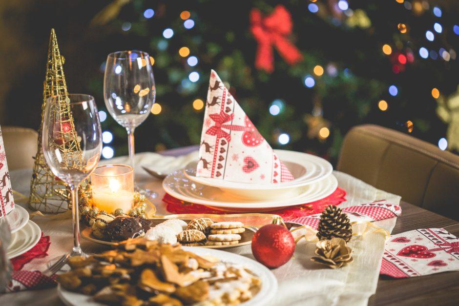 dekoracje na święta