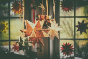oryginalne dekoracje świąteczne